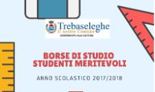 8328093504 Comune di Trebaseleghe - Borse di studio per studenti meritevoli