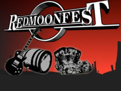 Red Moon Fest