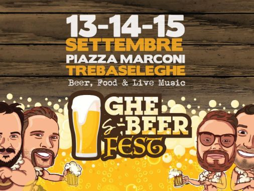Ghe'S Beer Fest 2019