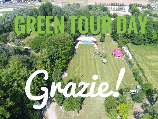 Green Tour Day