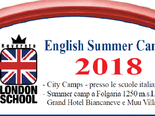 English Summer Camps